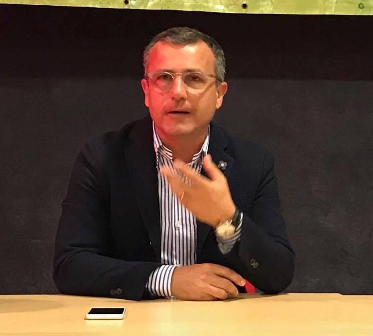 Giuseppe Marongiu (Foto Giulia Congia)