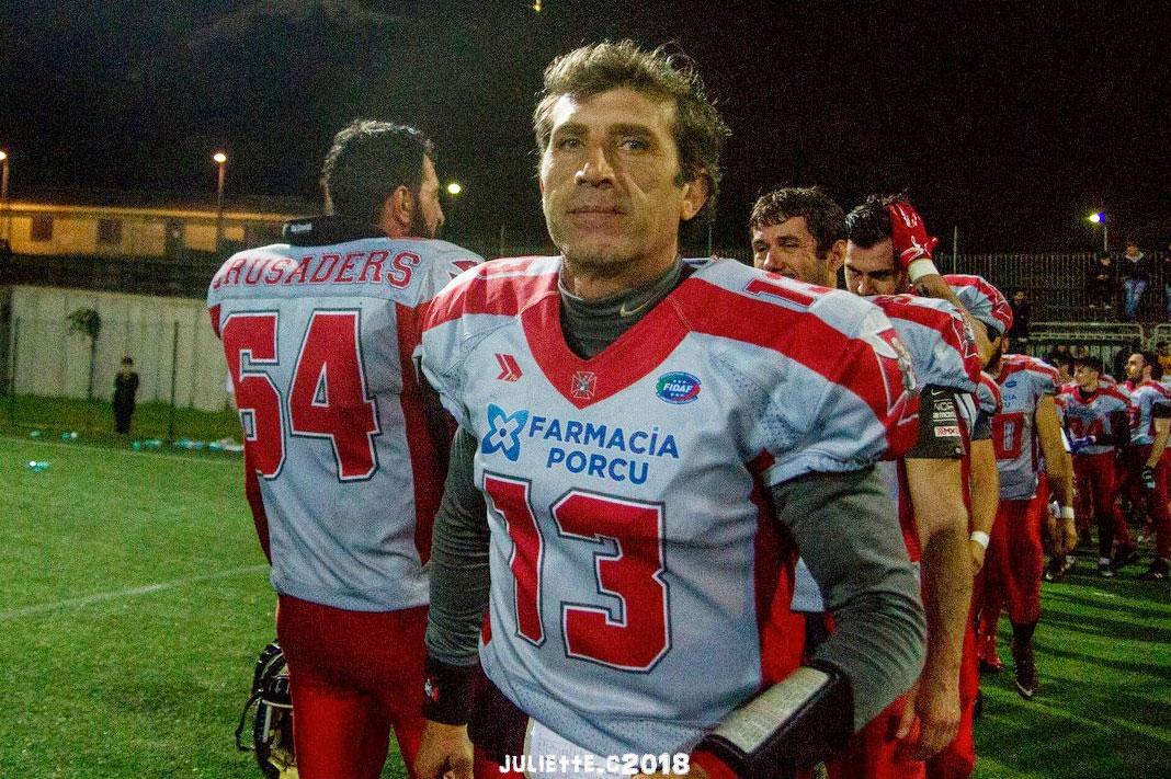Sergio Andrea Meloni