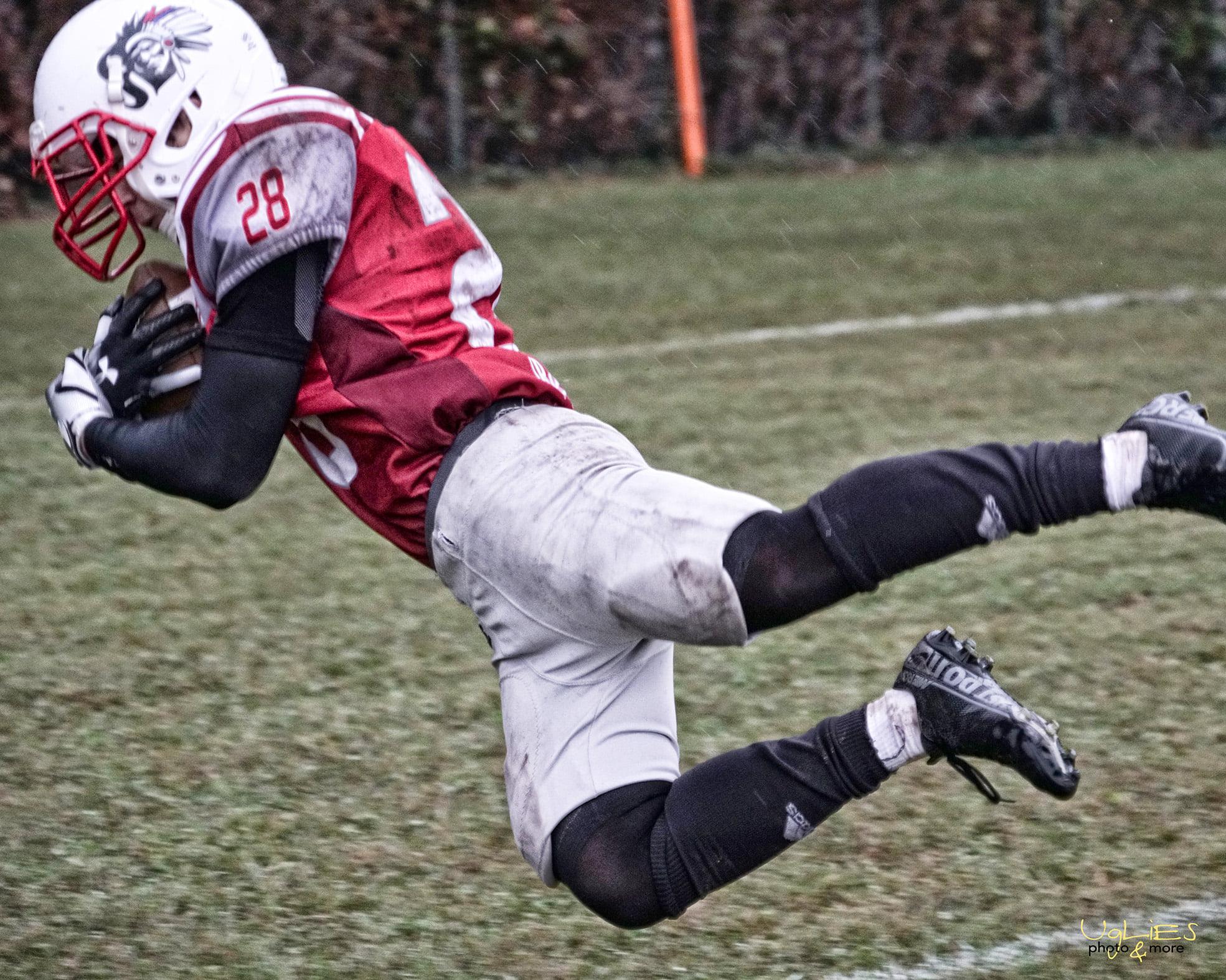 touchdown foto paolo brutti